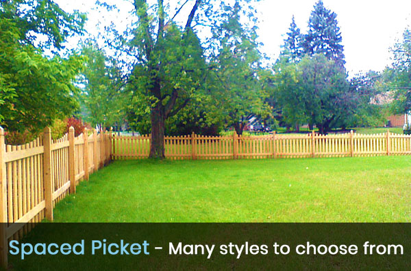 Timberland Fence | High Quality Fence Installer |